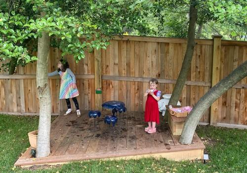 Vaikų žaidimai lauke: kaip užtikrinti saugumą?