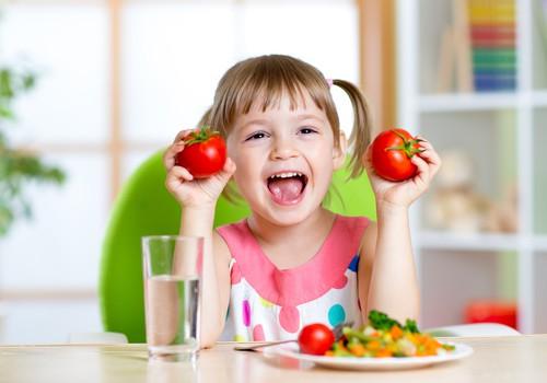 Vaikas nemėgsta vaisių ir daržovių? Išeitis yra!