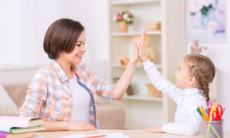 Kaip teisingai girti vaiką: 3 pagrindinės taisyklės