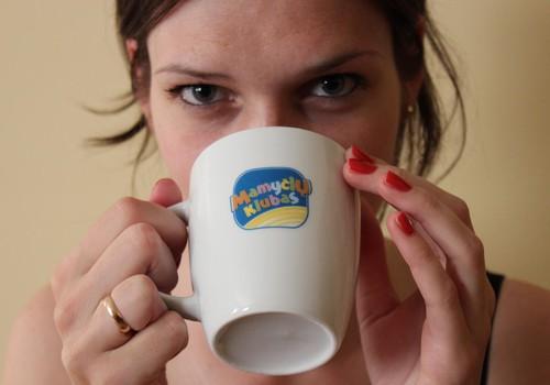 AČIŪ, tikrai arbata skanesnė!