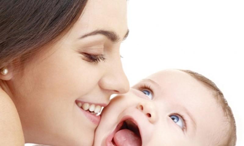 Jūsų mintys apie motinystę ir geriausių apdovanojimas!