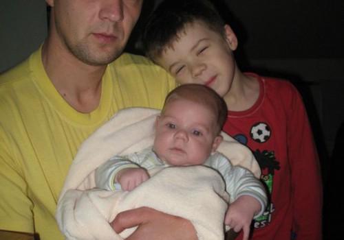 Namie auga sūnūs: ar nepavydite savo vyrams?
