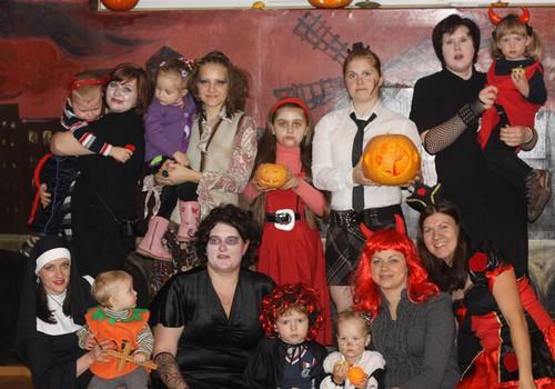 Vilniaus helovyno vakarėlis - kas nori dalyvauti? MK irgi prisideda!