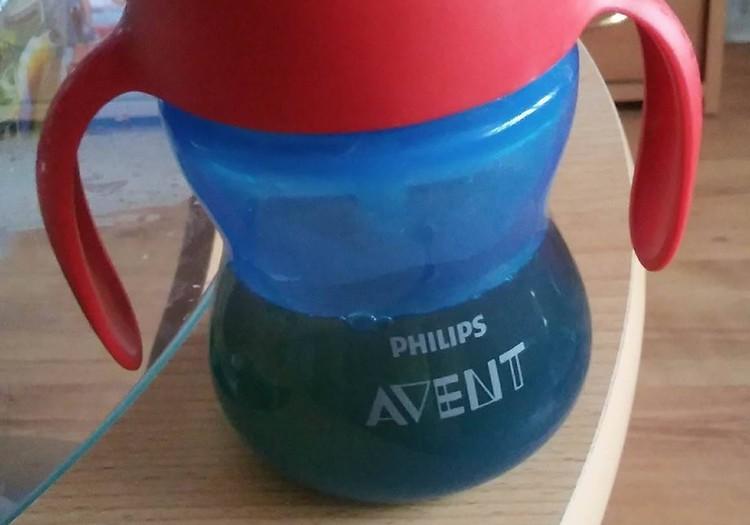 Testuojam Avent gertuvę