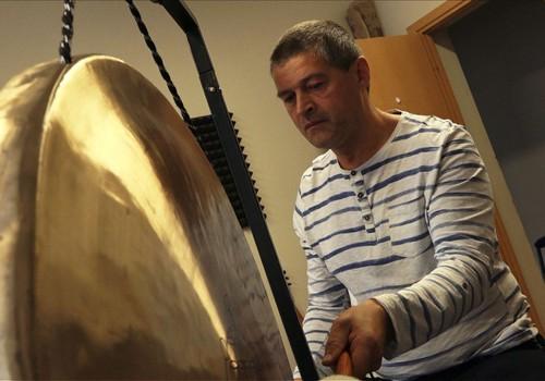 VIDEO: Muzikos terapija besilaukiančioms