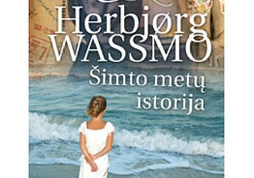 Herbjørg Wassmo: Šimto metų istorija
