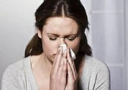Dėl gripo į ligoninę paguldyti 132 žmonės