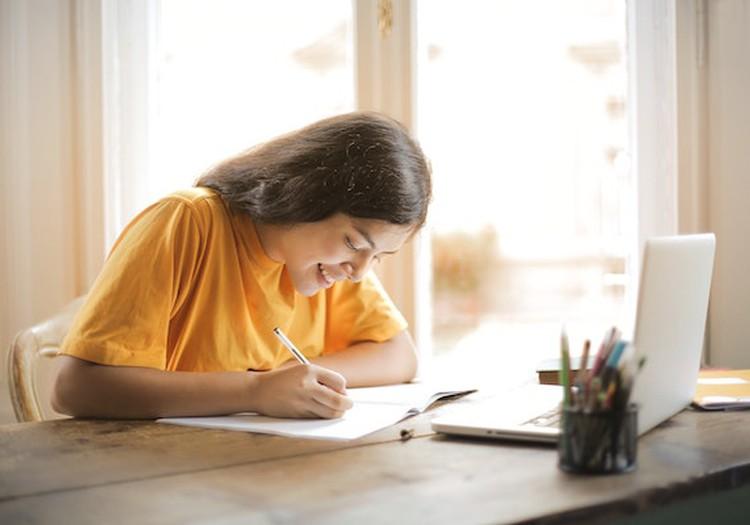 Kas vaikams ir paaugliams padeda susikaupti bei nusiraminti?