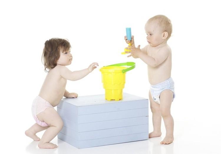 Ką svarbu atminti, mažyliui žengiant pirmus žingsnelius?