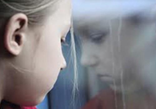 Mažų vaikų (3 – 6 metų) depresijos