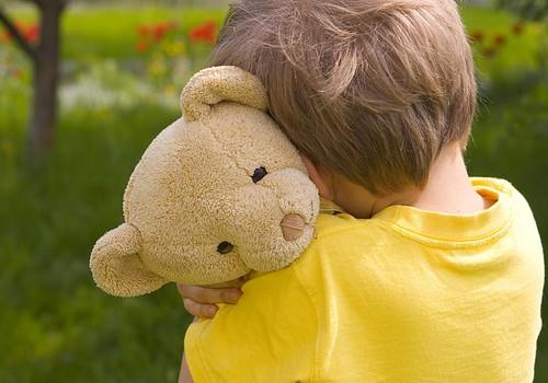 5 būdai padėti stresuojančiam vaikui
