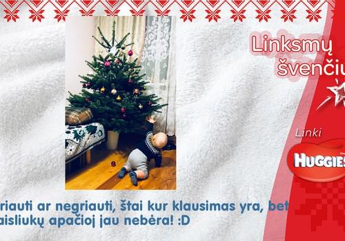 Mažasis GRINČAS