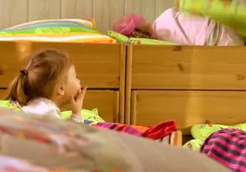 Mitai ir tiesa apie vaiko šlapinimąsi į lovą