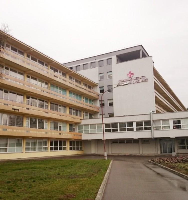 Gimdymo įstaigos Lietuvoje: apklausos rezultatai apie Vilniaus miesto klinikinę ligoninę ANTAKALNYJE