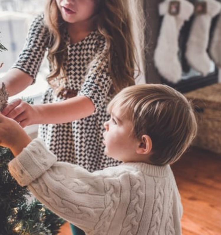 Kalėdos – dėkingumo stebuklų metas