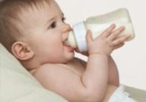 Koks pienas tinkamas vyresniems nei 1 metų vaikams?