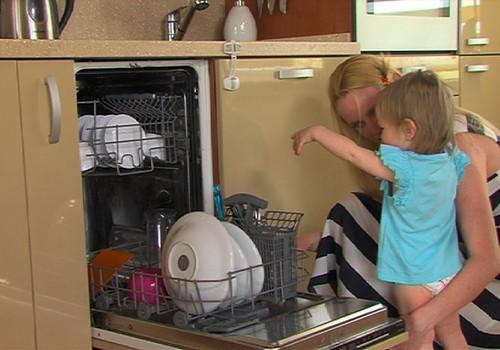 Kaip vaikus sumaniai įtraukti į namų ruošą? +VIDEO