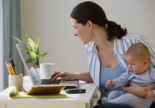 Diskusijos: Ar lengvai grįžote į darbą po motinystės atostogų?