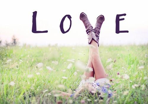 Meilės prisipažinimai