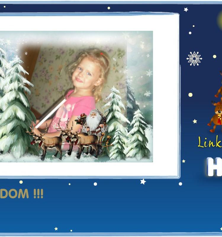 Visus su artėjančiom Šv. Kalėdom!!