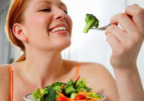 Naujieji vegetarai – lieknėjimo maniakai?