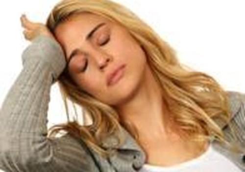 Po gimdymo į mano gyvenimą pasibeldė migrena