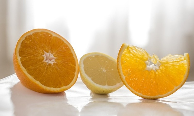 Kiek vaikams reikia vitamino C?