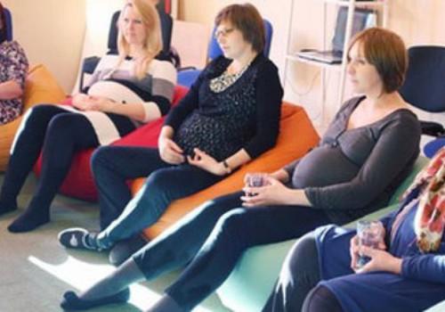 Nėštumas: ar laikas skelbti ypatingą padėtį?