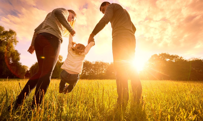 Artėjant rudeniui – reikalingiausi vitaminai kiekvienam šeimos nariui