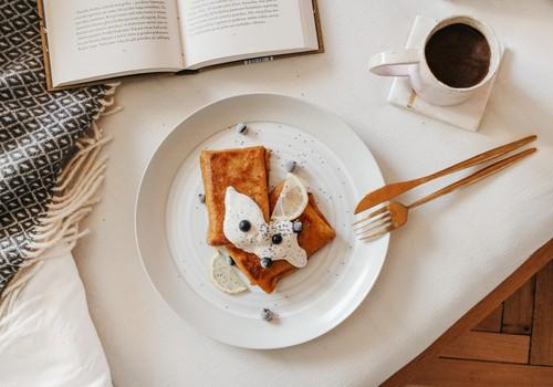 Maisto tinklaraštininkė pataria, kaip greitai paruošti šventinius pusryčius