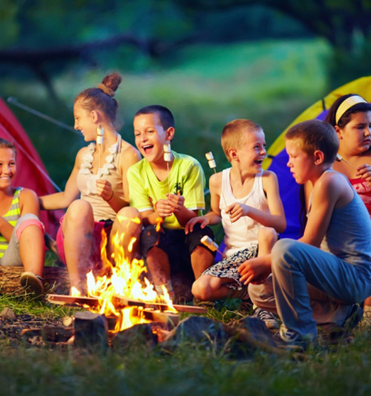 Vasaros atostogos po karantino: leiskite vaikams atsigriebti stovyklose