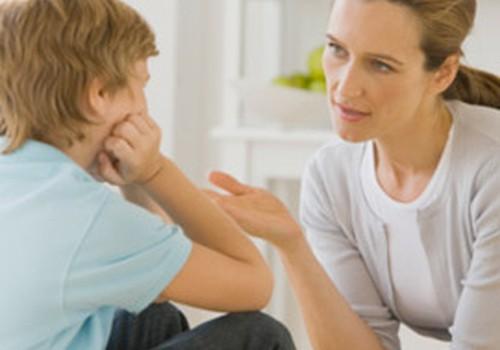 Kaip valdyti emocijas konfliktų metu su vaikais. I dalis