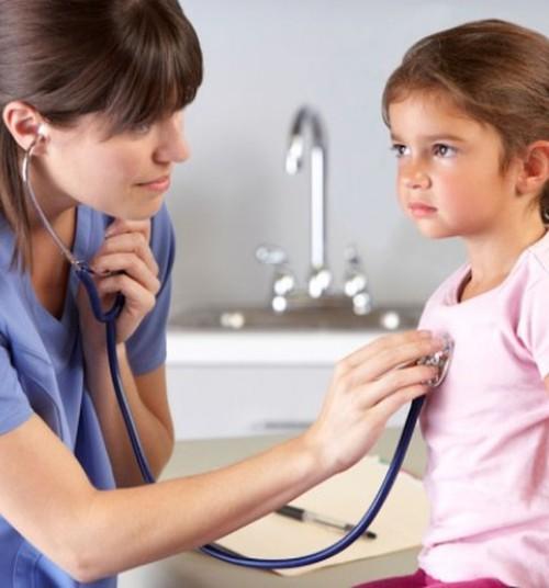 Kaip įveikti nerimą, einant pas gydytoją?