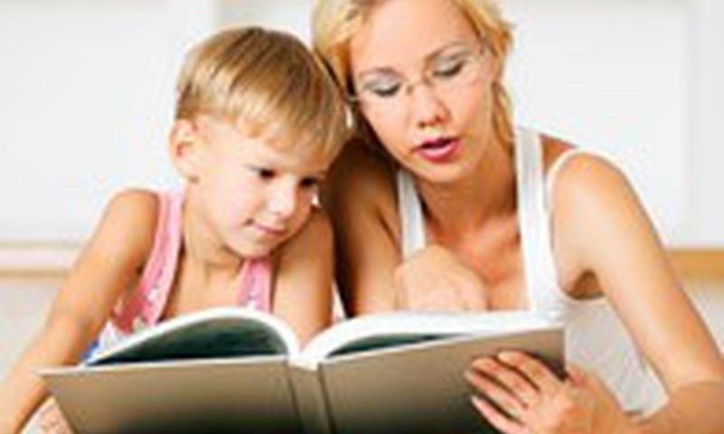 Kada pradėti vaiką mokyti skaityti: mitai ir faktai