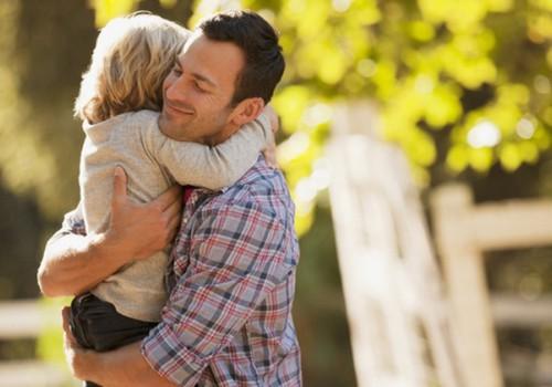 10 argumentų, kodėl tėtis toks svarbus