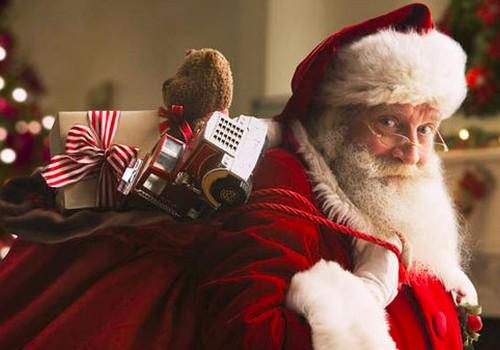 DISKUSIJA: Ar planuojate kviesti Kalėdų senį į namus?