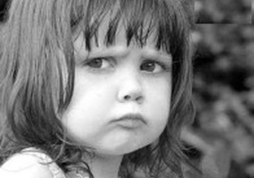 Maži vaikai turi labai didelį Ego jausmą