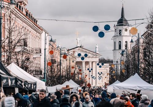 Kaziuko mugė Vilniuje - jau šį savaitgalį!
