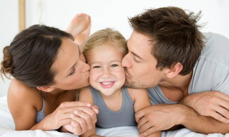 GERIAUSIAS TĖTIS: Kada ir kur tėčiai konkuruoja su mamomis?
