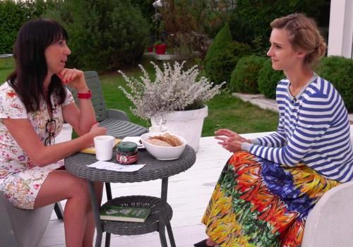 VIDEO: Jurgos Baltrukonytės šeimos gyvenimas dviejose šalyse ir nauja knyga vaikams