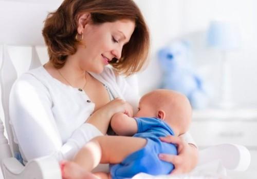 9 neįtikėtini faktai apie motinos pieną