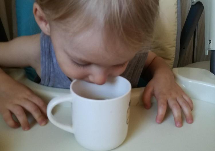 Mmm...Žvarbio arbatėlė