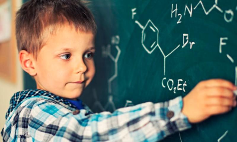 DISKUSIJA: Talentingi vaikai neturi vaikystės?