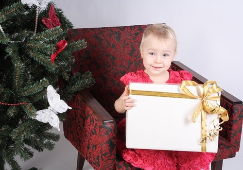 HUGGIES@ šventės: Kur perki kalėdines dovanas?