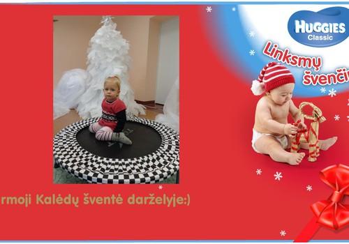 Saulės Kalėdos:)