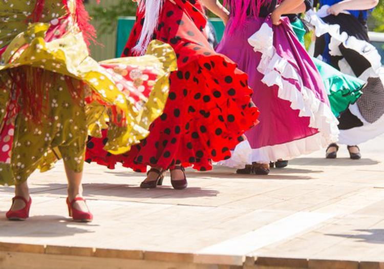"""Šį savaitgalį Vilniuje - """"Ispaniškos atostogos"""""""