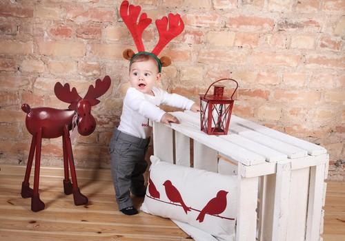 Ką padovanoti vaikui Kalėdoms: gal žaidimą kartu...?