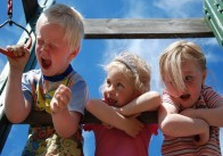 Ką smagaus nuveikti vaikų ir tėčių savaitgalį: renginiai