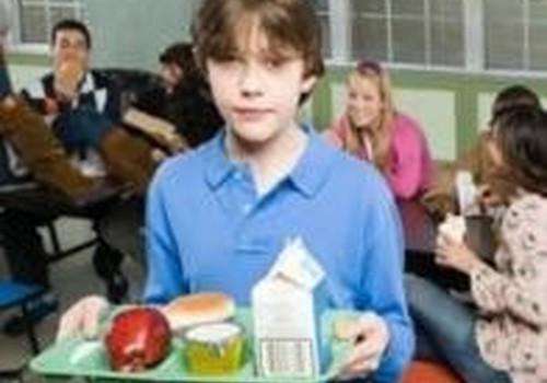 Mokyklose bulvių traškučiams – stop?