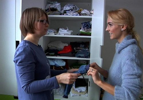 Kiek iš tiesų reikia drabužėlių naujagimiui ir ko nereikia?
